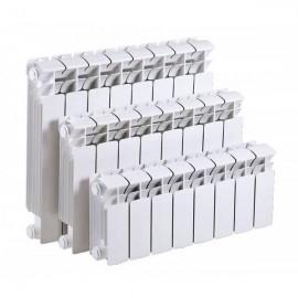 Биметаллический радиатор Rifar Base 500 - 9  секции