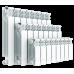 Биметаллический радиатор RIFAR Base В200 4 секции