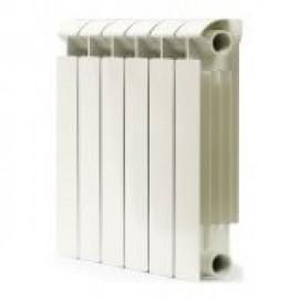 Биметаллический радиатор GLOBAL Style Extra 350 10 секции