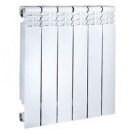 Радиатор алюминиевый Millennium 350/80 6 секции