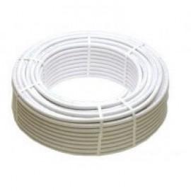 Труба металлопластиковая TIM 16 х 2,0 бухта 100м (без шва)