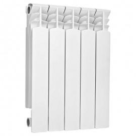 Радиатор алюминиевый Millennium 350/80 8 секции