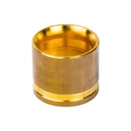 STOUT Монтажная гильза 25 для труб из сшитого полиэтилена аксиальный
