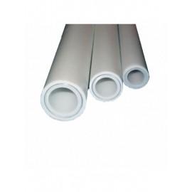 Труба внутренняя армированная алюминием 20х3,4 PN25