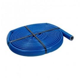 Теплоизоляция Energoflex Super protect 22мм синяя