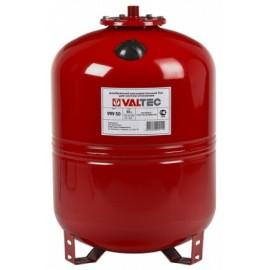 Баки мембранные для систем отопления 80 л Valtec