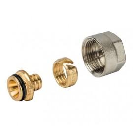 Евроконус Ф20х2,0 с резьбой 3/4 TP 99 для металлопластиковых труб
