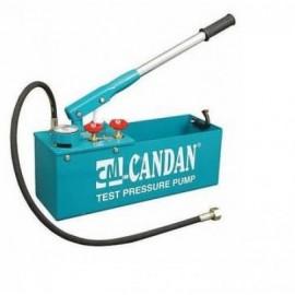 Ручной опрессовочный насос CANDAN CM-60