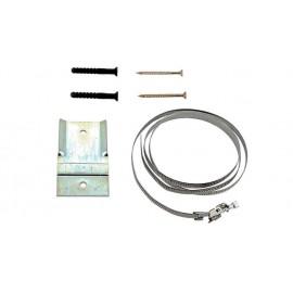 Комплект крепления для расширительных баков Uni-Fitt 8-35л