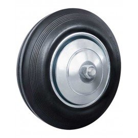 Колесо промышленное без кронштейна C92 (401) 85 мм
