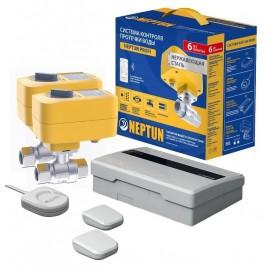 Система контроля протечки воды NEPTUN PROFI WI-FI 1/2