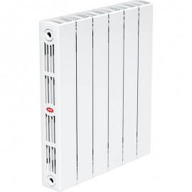 Биметаллический радиатор Rifar SUPReMO 500 - 6 секции