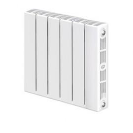 Биметаллический радиатор Rifar SUPReMO 350 - 6 секции