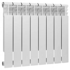 Алюминиевый радиатор GLOBAL ISEO 500 10 секции