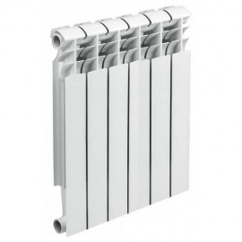 Радиаторы VALFEX OPTIMA ALU 500 4 секции