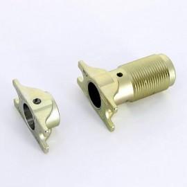 Комплект запрессовочных тисков RAUTOOL М1 REHAU 25/32мм