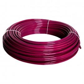 REHAU RAUTITAN pink труба универсальная 25х3,5мм, бухта 50м