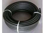 Шланг поливочный резиновый кордовый рукав 16мм, 50м