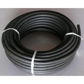 Шланг поливочный резиновый кордовый рукав 25мм, 50м