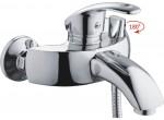 Смеситель для ванны Frap F3221