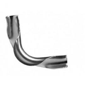 Фиксатор поворота для труб из сшитого полиэтилена Ф20 90° TIM